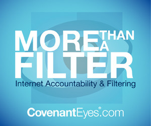 Covenant Eyes - More than a filter