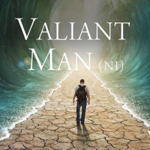 Valiant man